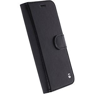 Krusell Samsung Galaxy S8 Ekero plånboksfodral (svart)