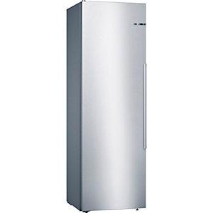 Bosch Series 8 jääkaappi (teräs)