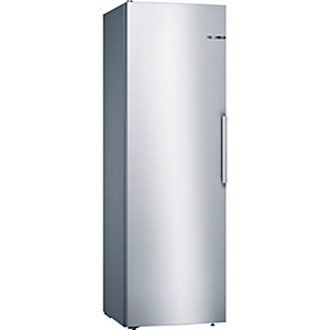 Bosch Series 4 jääkaappi KSV36VI3P (teräs)
