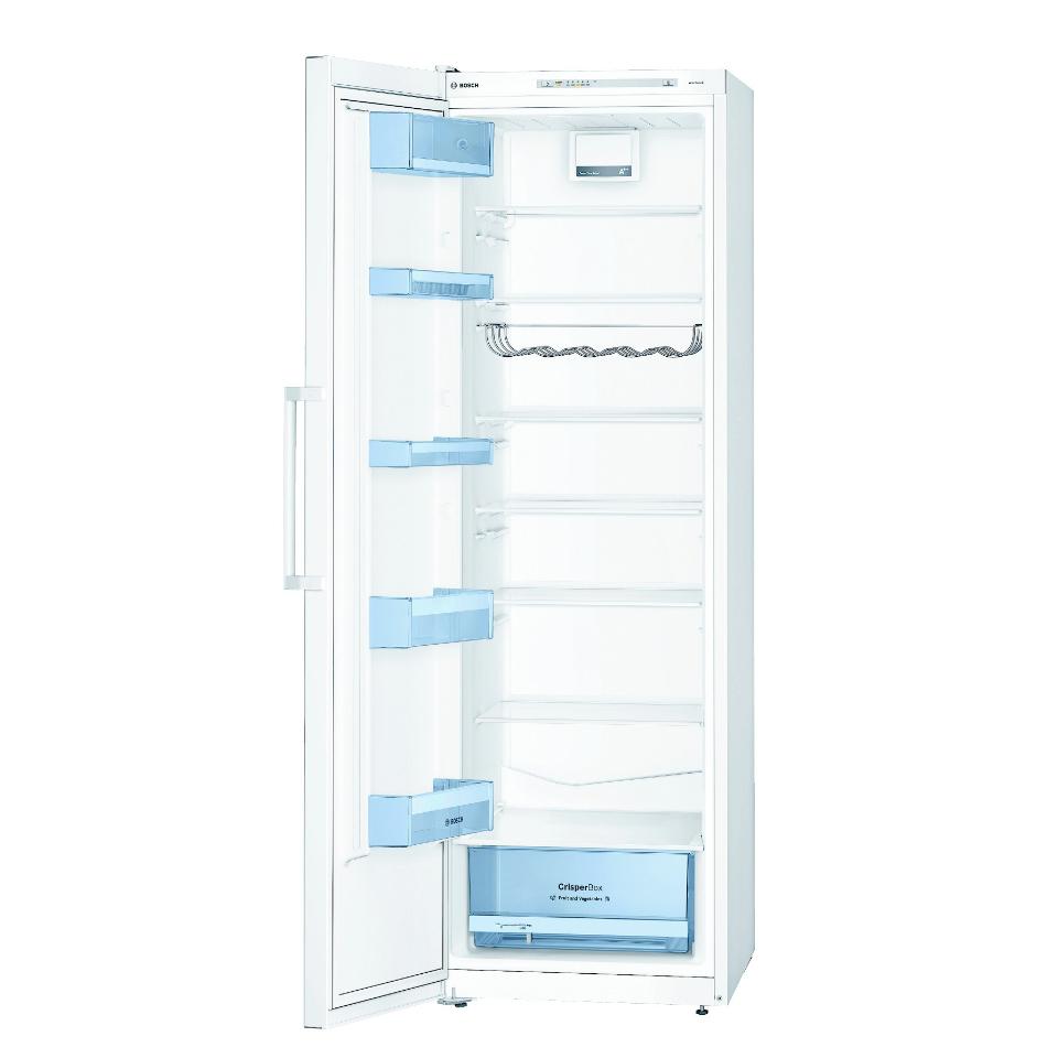 Bosch KylskÃ¥p KSV36VW30 (186 cm) - KylskÃ¥p - Elgiganten : kylskåp funktion : Inredning