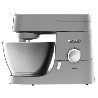 Kenwood Chef kj?kkenmaskin KVC3100S (s?lv) - Kj?kkenmaskin - Elkj?p