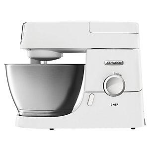 Kenwood Chef kjøkkenmaskin KVC3100W (hvit)