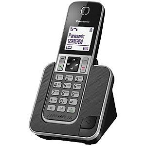 Panasonic KX-TGD310 trådløs telefon
