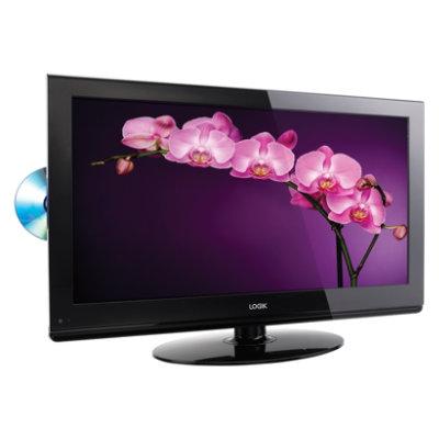 smart tv med indbygget dvd