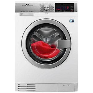AEG vaskemaskin/tørketrommel L99697HWD