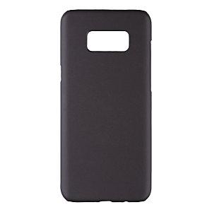 La Vie Samsung Galaxy S8+ fodral i läder (svart)
