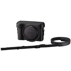 Sony kameraveske til CyberShot DSC-HX60V (sort)