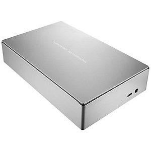 LaCie Porsche Design 8 TB USB-C stasjonær harddisk