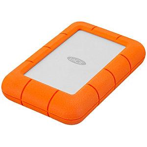 LaCie Rugged Mini 1 TB Extern hårddisk
