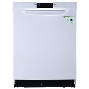 Logik astianpesukone LDW60W18N (valkoinen)