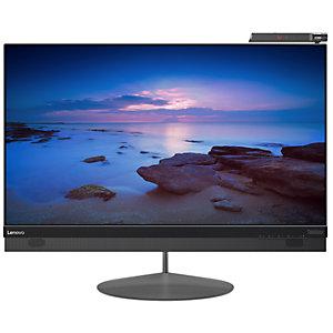 """Lenovo ThinkVision X1 27"""" skjerm (sort)"""