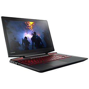 "Lenovo Legion Y720 15,6"" bærbar gaming-PC"