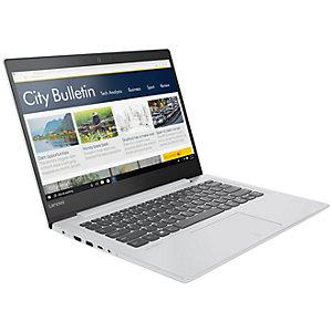 """Lenovo Ideapad 320S 14"""" bärbar dator (vit)"""