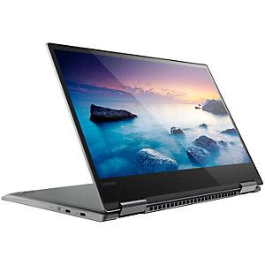"""Lenovo Yoga 720 2-i-1 13.3"""" (järngrå)"""