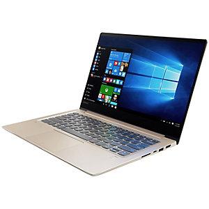 """Lenovo Ideapad 720S 14"""" bärbar dator (champagne guld)"""