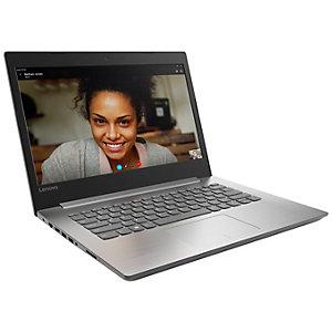 """Lenovo Ideapad 320 14"""" bärbar dator (platina grå)"""