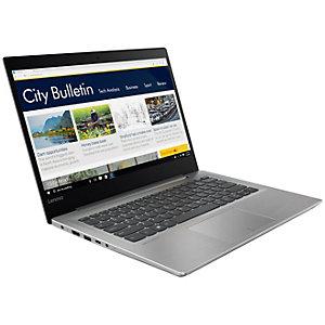 """Lenovo Ideapad 320S 14"""" bærbar PC (mineralgrå)"""