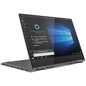 "Lenovo Yoga 730 13,3"" 2-in-1 (raudanharmaa)"