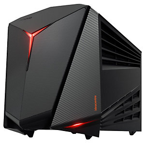 Lenovo IdeaCentre Y720 Cube stasjonær gaming-PC