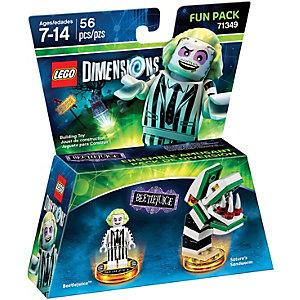 LEGO Dimensions: Beetlejuice Fun Pack (PS4)
