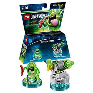 Lego Dimensions - Slimer, Slime Shooter