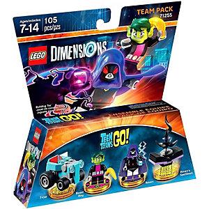 LEGO Dimensions: Teen Titans Go! Team Pack (PS4)