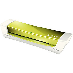 Leitz iLam Home Office A4 laminator (grön)