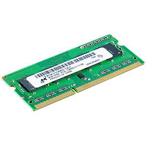 4 GB DDR3L RAM for Lenovo ThinkPad