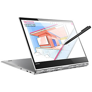 """Lenovo Yoga 920 13,9"""" 2-in-1 (platina)"""