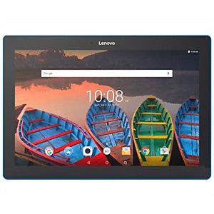 Lenovo Tab 10 nettbrett 16 GB WiFi (sort/blå)