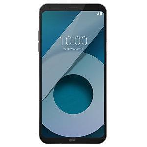 LG Q6 smartphone (ljusblå)
