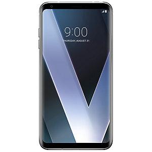 LG V30 smarttelefon (skygrå)