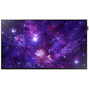 "Samsung 32"" Smart Signage LED-skjerm LH32DCEPLGC"
