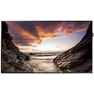 "Samsung 32"" Smart Signage LED TV LH32PMFPBGC"