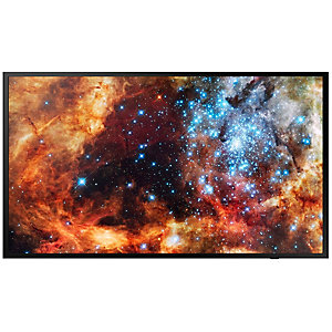 "Samsung 43"" Smart Signage LED-näyttö LH43DBJPLGC"
