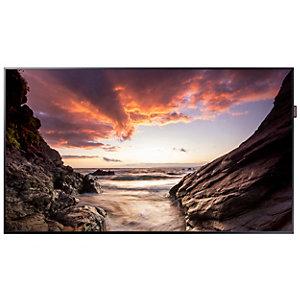 "Samsung 43"" Smart Signage LED TV LH43PHFPBGC"