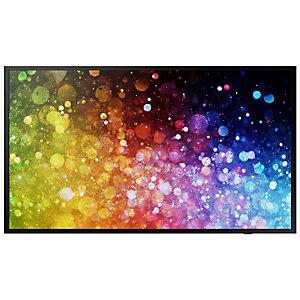 """Samsung 49"""" Signage LED-näyttö LH49DCJPLGC"""