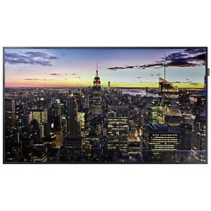 "Samsung 49"" Smart Signage TV LH49QMHPLGC"