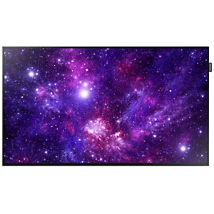 "Samsung 55"" Smart Signage display LH55DBEPLGCEN"