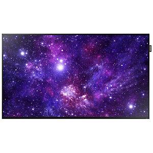 """Samsung 55"""" Smart Signage LED-display LH55DCEPLGCEN"""