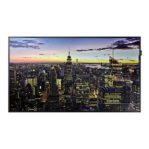 "Samsung 55"" Smart Signage LED TV LH55QMHPLGC"