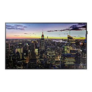 "Samsung 65"" Smart Signage LED-skjerm LH65QMHPLGC"