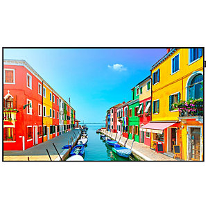 "Samsung 75"" Smart Signage LED TV LH75OMDPWBCEN"