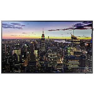 "Samsung 75"" Smart Signage LED-skjerm LH75QBHPLGC"