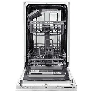 Logik dishwasher LID45W16N (vit)