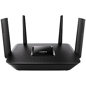 Linksys Max-Stream EA8300 tri-band WiFi-ac router