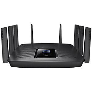 Linksys Max-Stream EA9500 tri-band WiFi-ac reititin