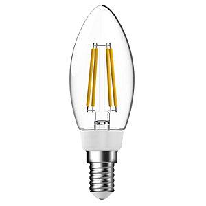 Logik LED-pære LL4E14C16
