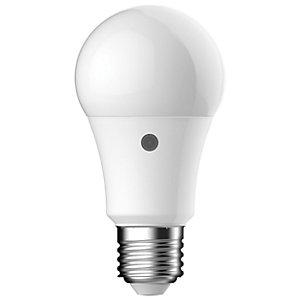 Logik LED lampa LL6E27S16