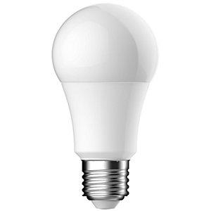 LED 9W E27 A-Shape FR